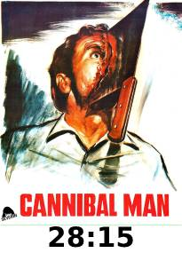 Cannibal Man Blu-Ray Review