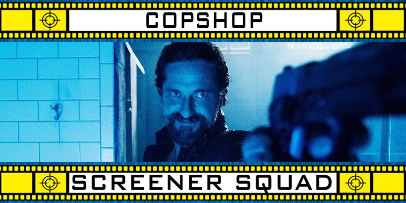Copshop Movie Review