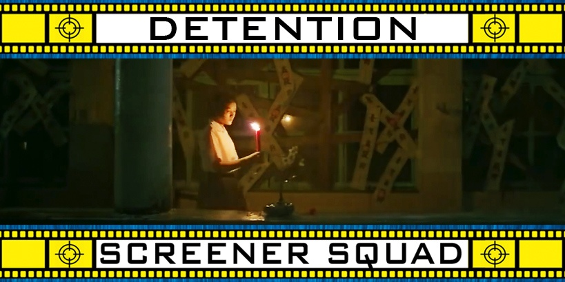 Detention Movie Review