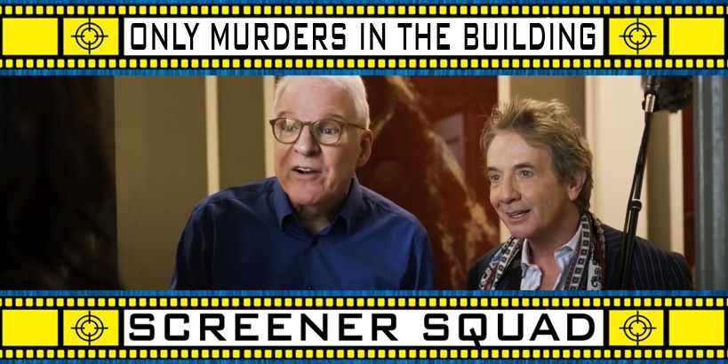 Only Murders in the Building series review
