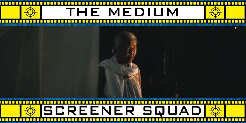 The Medium Movie Review