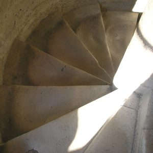Stairwell of Vitality
