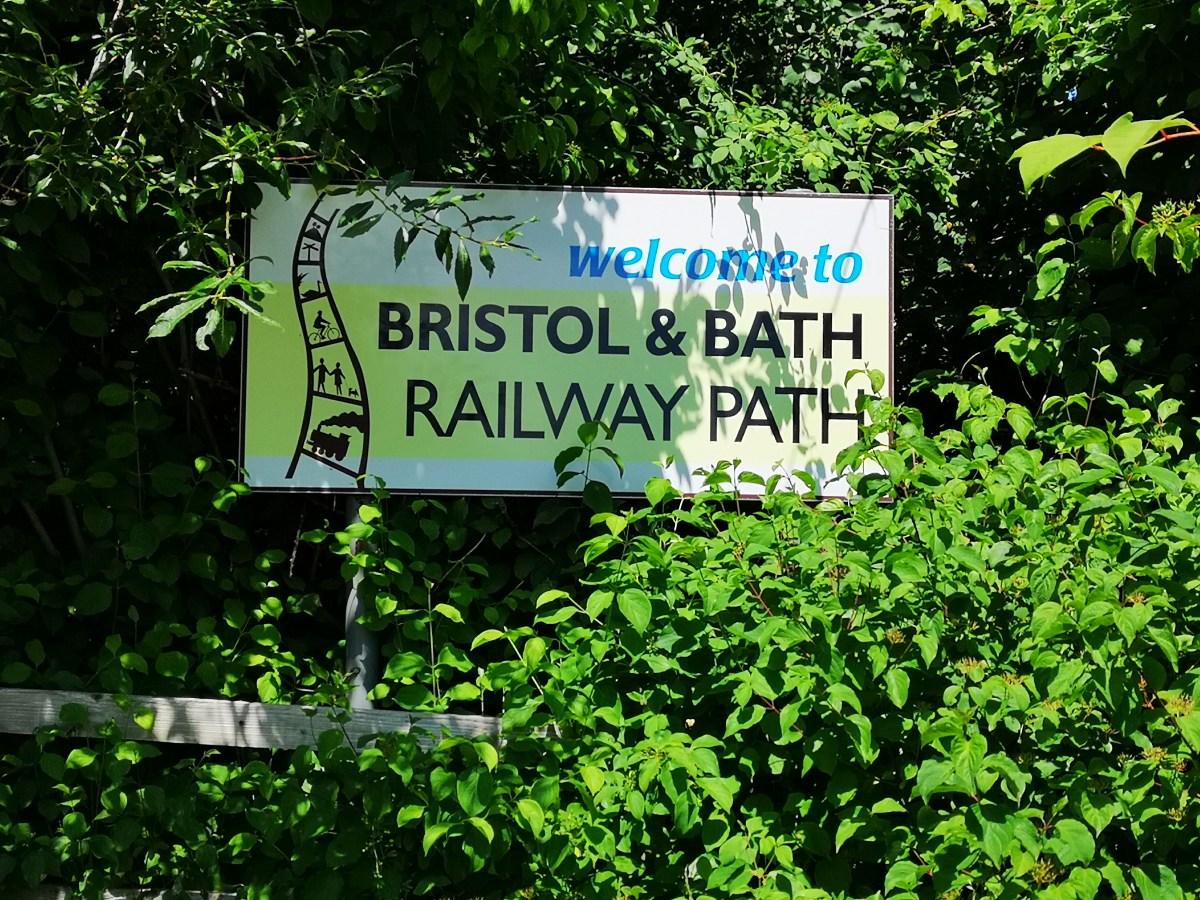 Bristol and Bath Railway Path