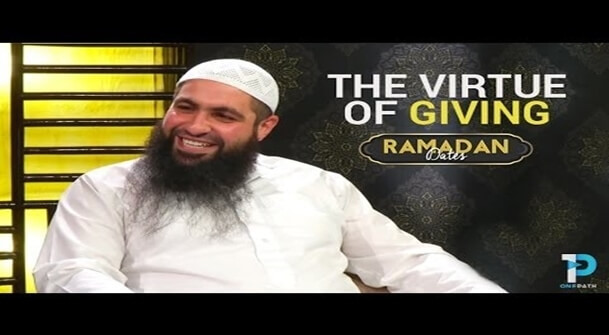 The Virtue of Giving