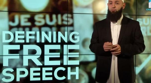 Why I'm NOT Charlie - Muslim Response