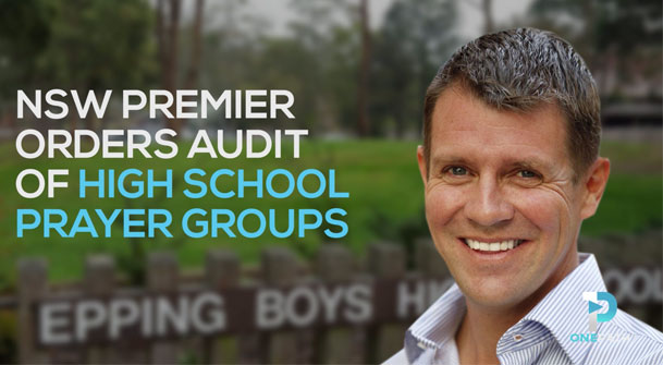 Auditing School Prayer Groups
