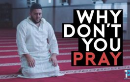 Why Don't You Pray | Whispers | Ep 1
