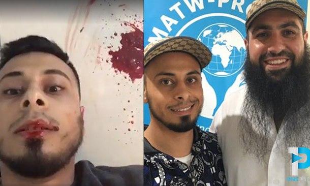 Ali Banat latest update after shocking video post