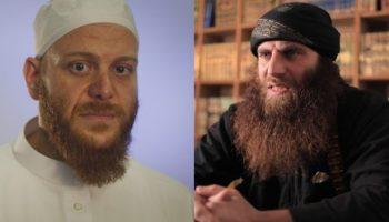 ISIS Sheikh Shady