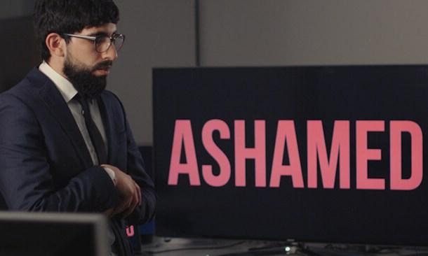 Ashamed to be Muslim Spoken Word
