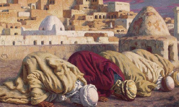 The Life of Imam Ahmad ibn Hanbal