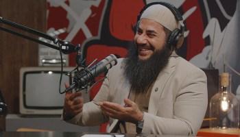 Sheikh Bilal Dannoun speaks on all things marriage