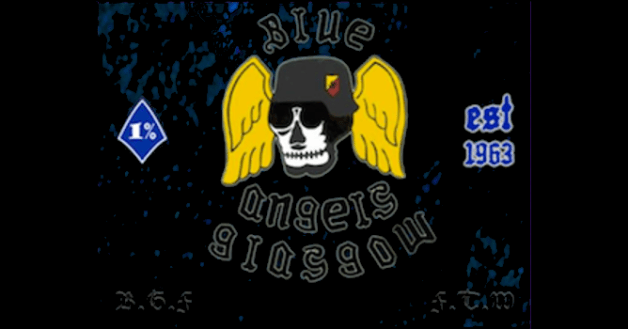 Outcast MC (Motorcycle Club) - One Percenter Bikers