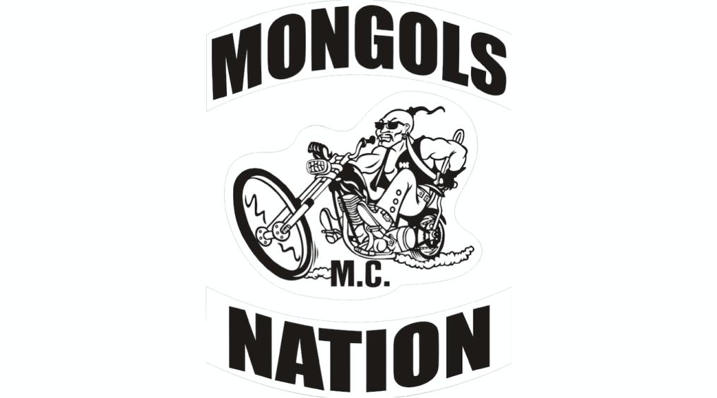 Mongols MC (Motorcycle Club) - One Percenter Bikers