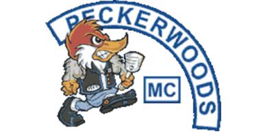 Peckerwoods MC Patch Logo-273x546