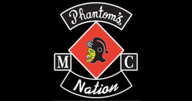 Valley Commandos MC (Motorcycle Club) - One Percenter Bikers