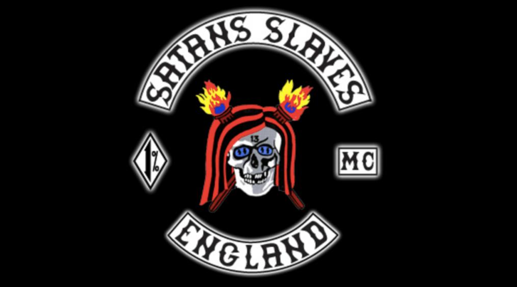 Satans Slaves MC (Motorcycle Club) - One Percenter Bikers