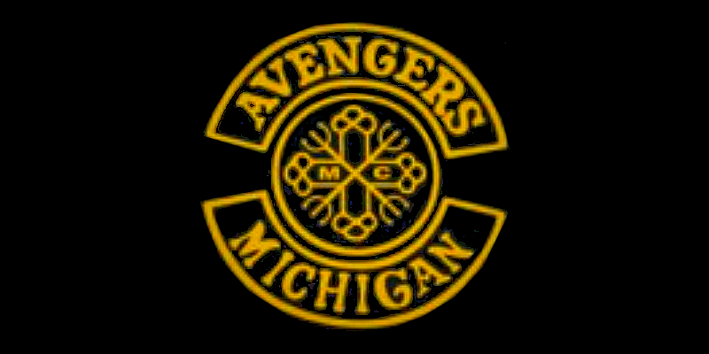 Avengers Mc Motorcycle Club One
