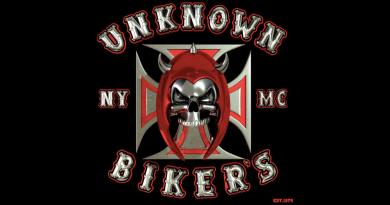 Galloping Goose MC (Motorcycle Club) - One Percenter Bikers