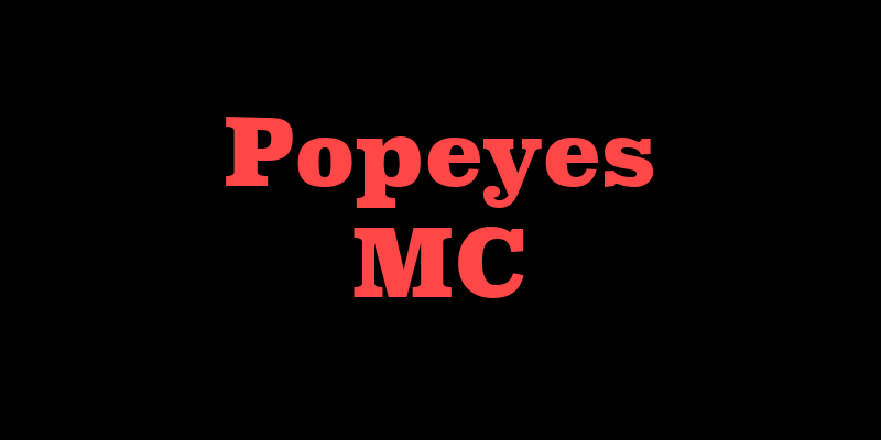 Popeyes MC patch logo-800x400