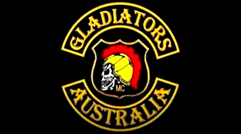 Gladiators MC (Motorcycle Club - Australia) - One Percenter