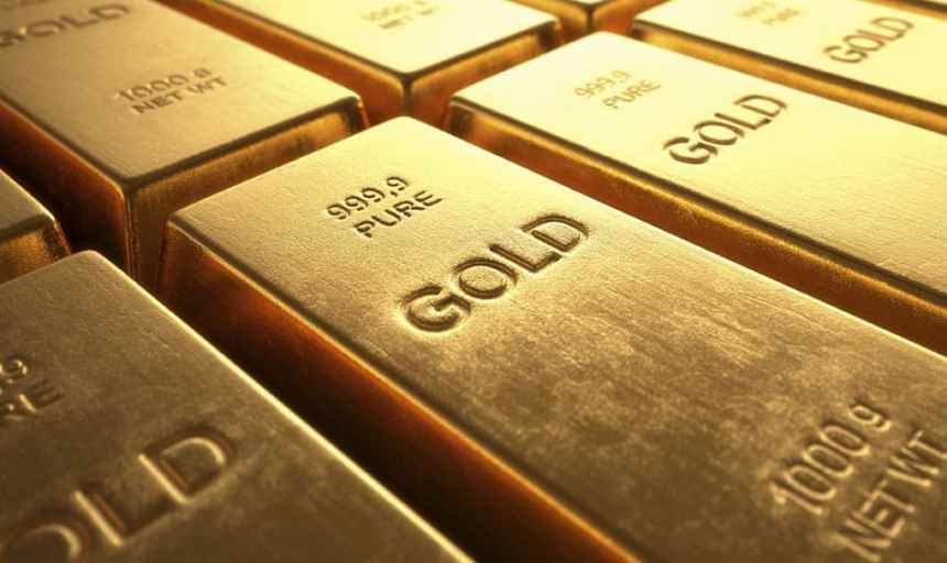 Gold can hold value during a recession