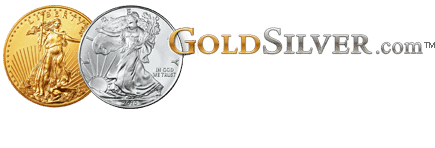 goldsilver gold and silver logo en