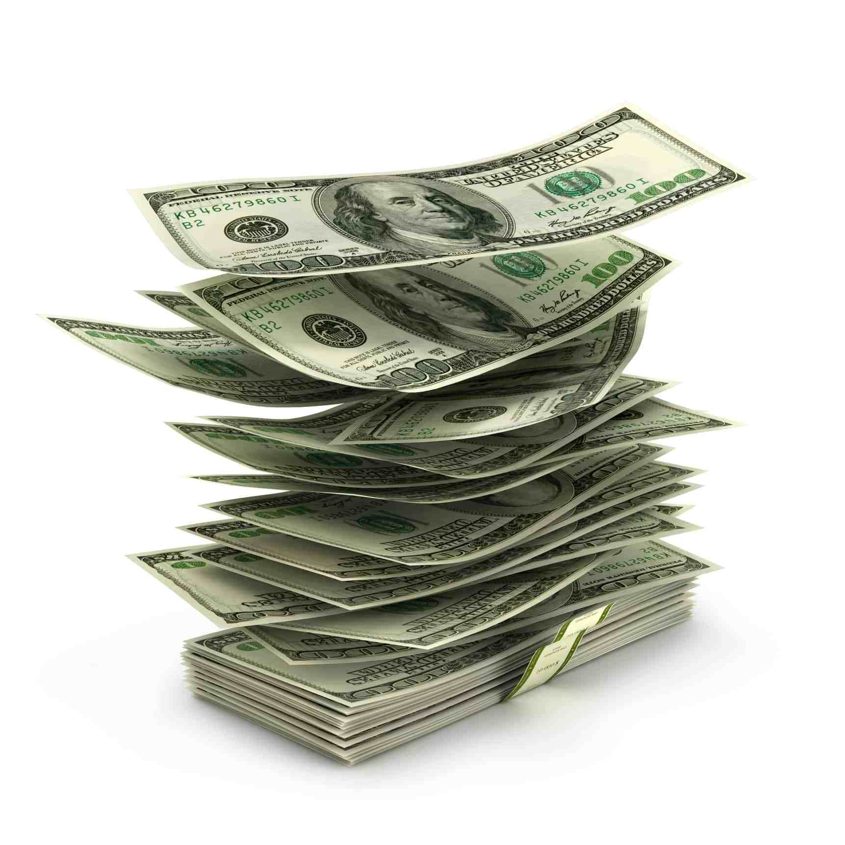 free money