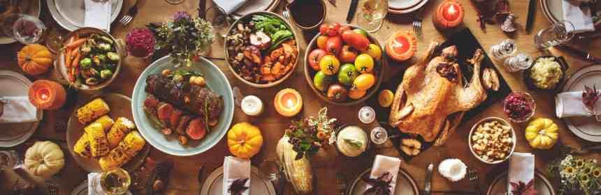 save money during thanksgiving