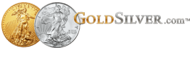 goldsilver logo gold ira company review