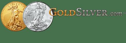 goldsilver logo gold ira company review