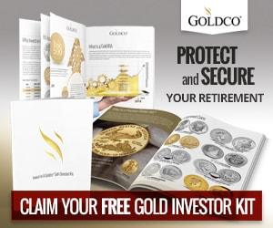 goldco claim kit