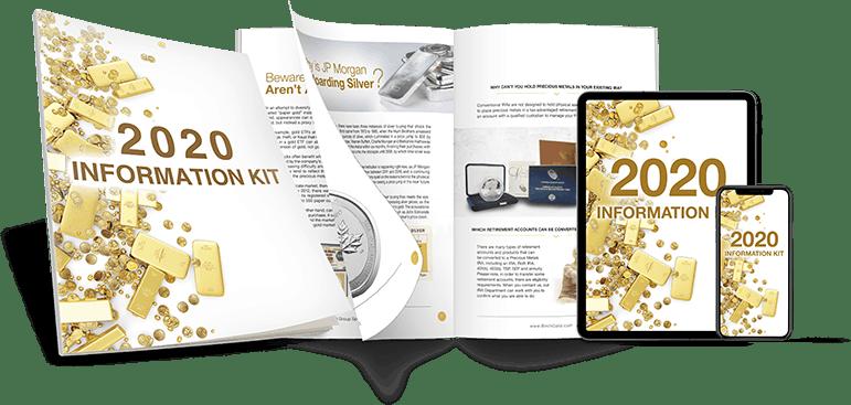 Birch Gold 2020 Gold IRA info kit