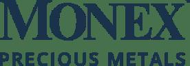 monex precious metals gold ira review logo