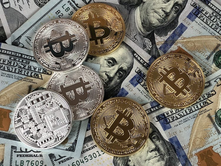 Cryptocurrencies are immune to inflation