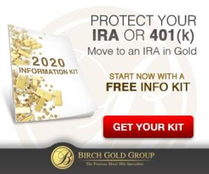 birch gold ira kit offer