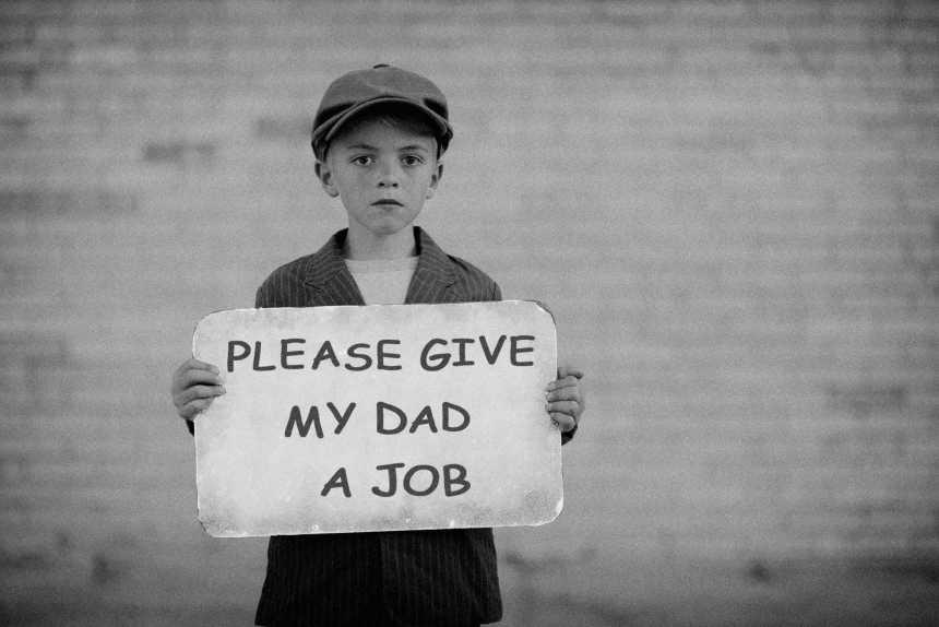 1930s great depression unemployment