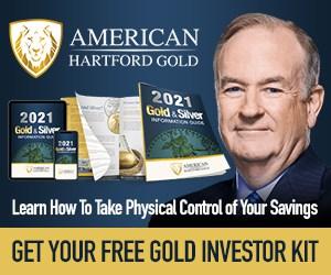 american hartford gold ira banner