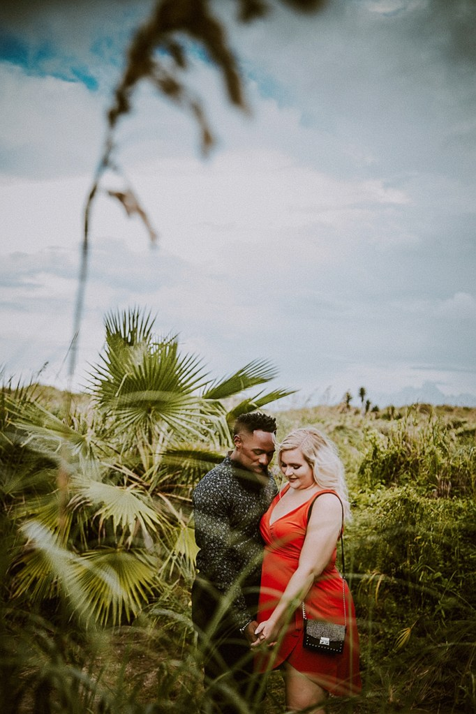 Engagement Photos in Miami