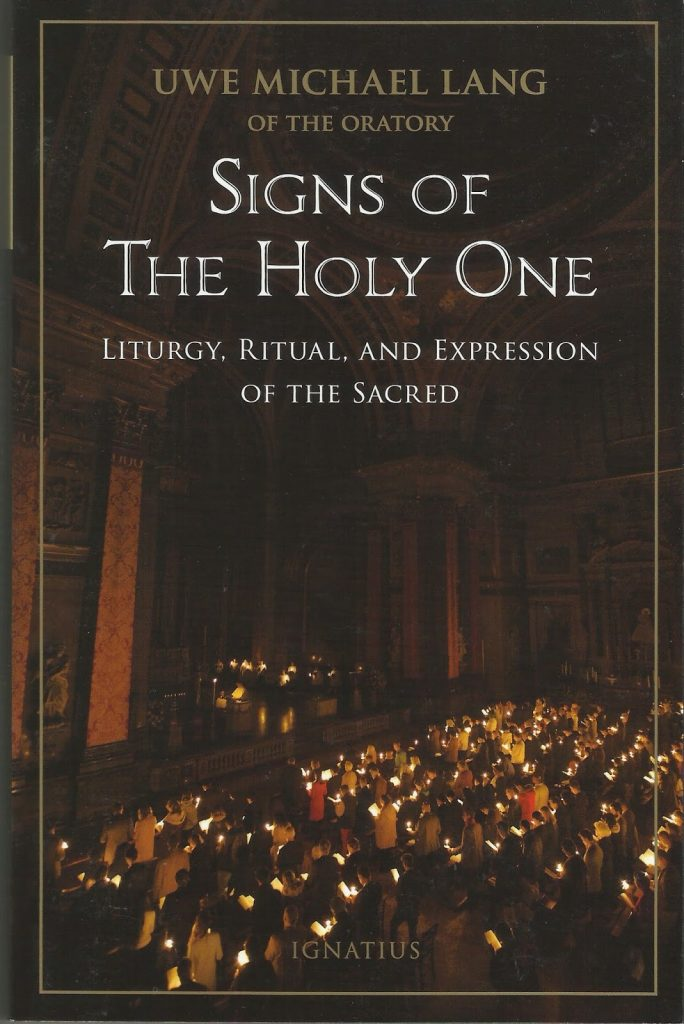 Book Review The Signs Of The Holy One OnePeterFive
