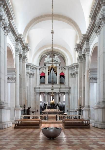 St. George (Interior)