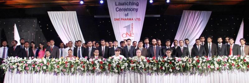 One Pharma Ltd Job Circular