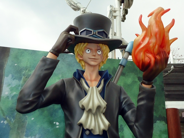 SABO / Chef Staff of the Revolutionary Army