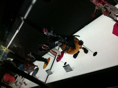 POP|メガホビEXPO 2011 AUTUMN:11/23開催