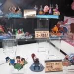 【画像レポ:ワンフェス2012冬】メガハウス ワンピース Log Collection ログコレクション #onepiece #wf2012w