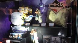 3月4日開催【画像レポ|バン博2012】一番くじ THE LEGEND OF ~EDWARD NEWGATE(エドワード・ニューゲート)編 モビー・ディック号ぬいぐるみ/クッション #onepiece #ichibankuji #banpaku2012 #banpaku2012_photo #バン博画像 ワンピース展示フィギュアまとめ