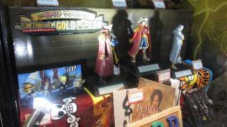 3月4日開催【画像レポ|バン博2012】一番くじ THE LEGEND OF ~GOL・D・ROGER~(ゴール・D・ロジャー)編 #onepiece #ichibankuji #banpaku2012 #banpaku2012_photo #バン博画像 ワンピース展示フィギュアまとめ