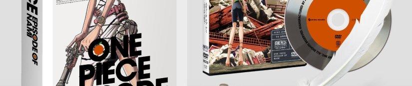【DVD新作】ONE PIECE エピソード オブ ルフィ ~ハンドアイランドの冒険~ #onepiece