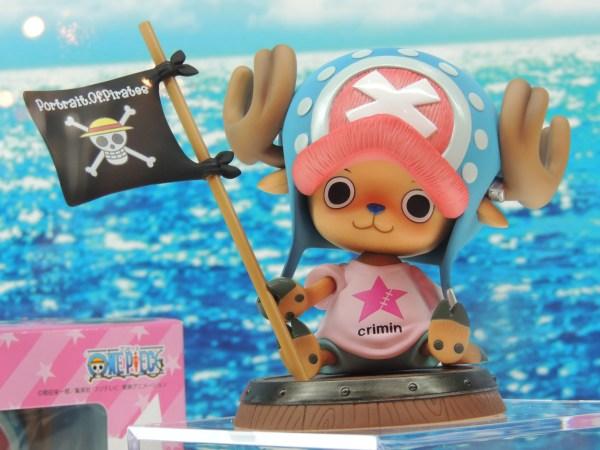 画像 POP Sailing Again トニートニー・チョッパー crimin Ver.