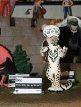 【画像レポート】フィギュアーツZERO Artiist Special トラファルガー・ロー as ユキヒョウ |ジャンフェス2014 #jumpfesta